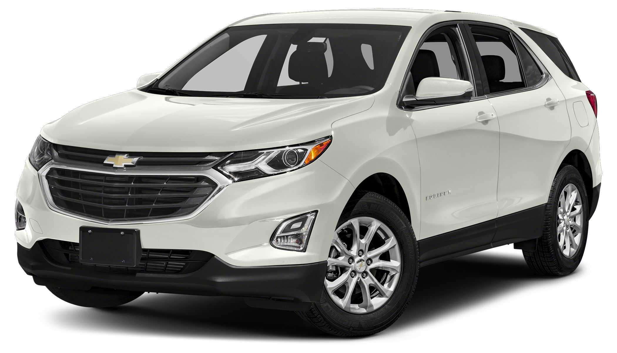 Chevrolet Equinox 2018 $32035.00 incacar.com