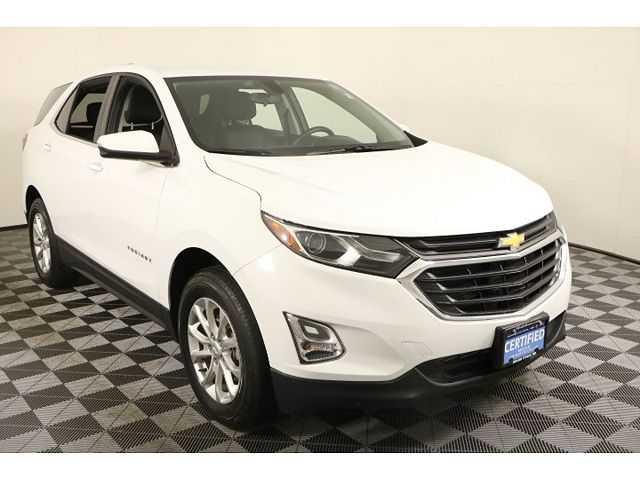 Chevrolet Equinox 2018 $22899.00 incacar.com