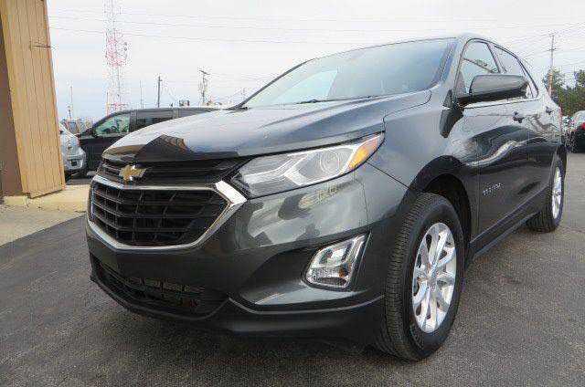 Chevrolet Equinox 2018 $13500.00 incacar.com