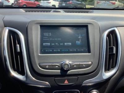 2018 Chevrolet Equinox 1LT