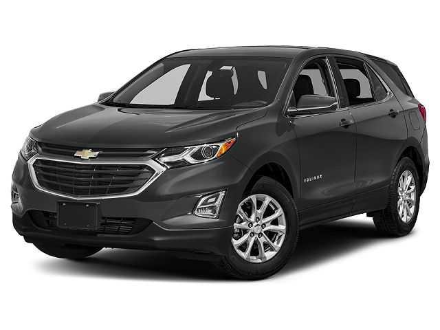 Chevrolet Equinox 2018 $24999.00 incacar.com