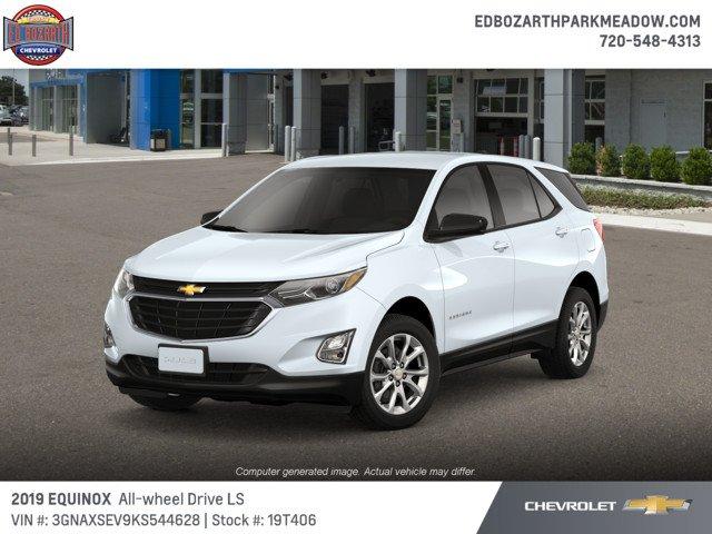 Chevrolet Equinox 2019 $25178.00 incacar.com