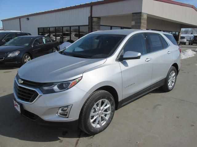 Chevrolet Equinox 2019 $32040.00 incacar.com
