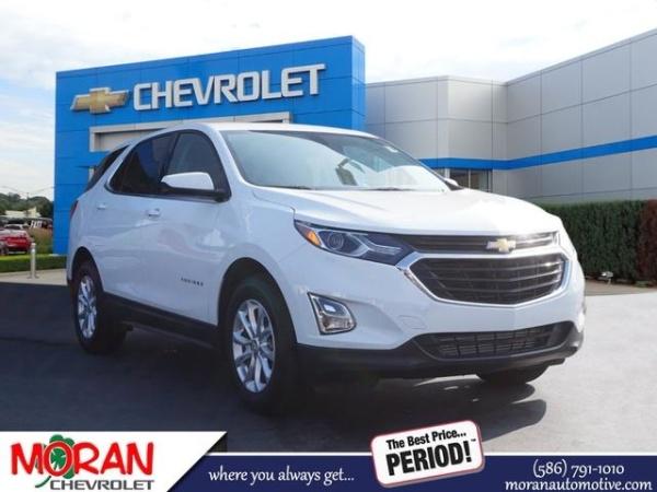 Chevrolet Equinox 2019 $26300.00 incacar.com