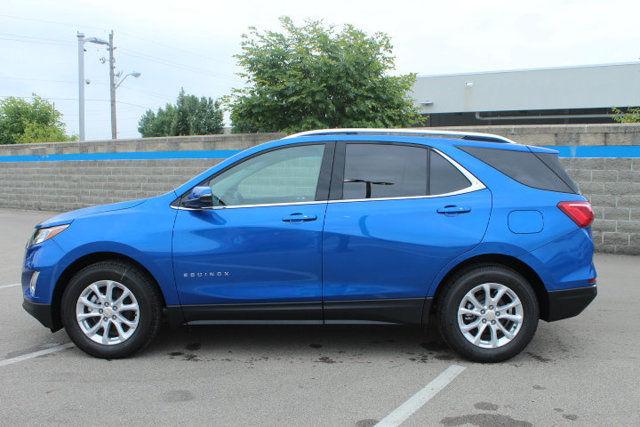 Chevrolet Equinox 2019 $31075.00 incacar.com