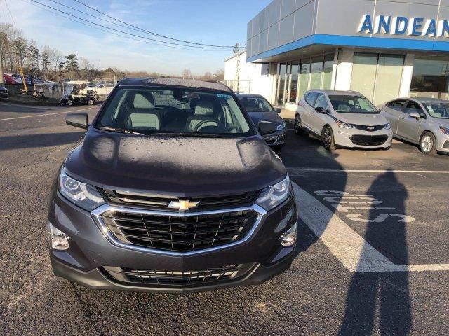 Chevrolet Equinox 2019 $20405.00 incacar.com