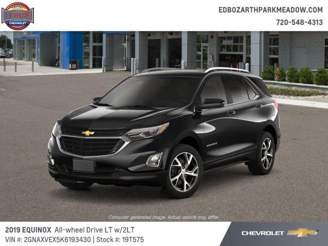 Chevrolet Equinox 2019 $29655.00 incacar.com