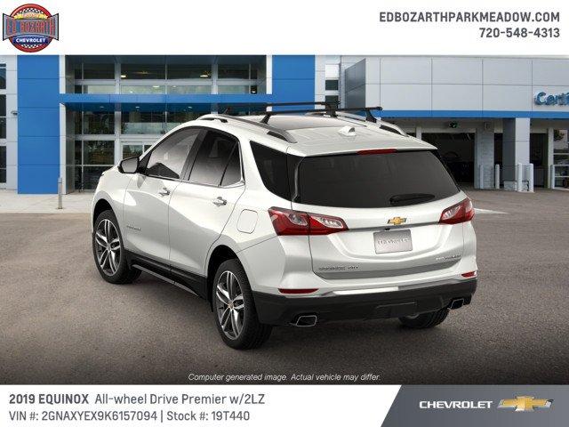Chevrolet Equinox 2019 $39086.00 incacar.com