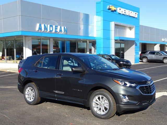 Chevrolet Equinox 2019 $21596.00 incacar.com