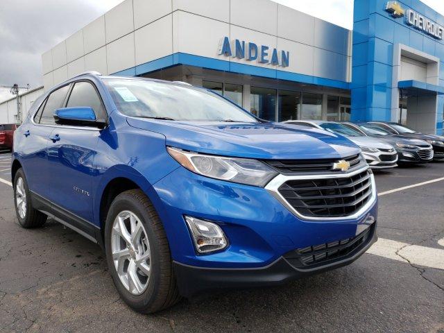 Chevrolet Equinox 2019 $26984.00 incacar.com