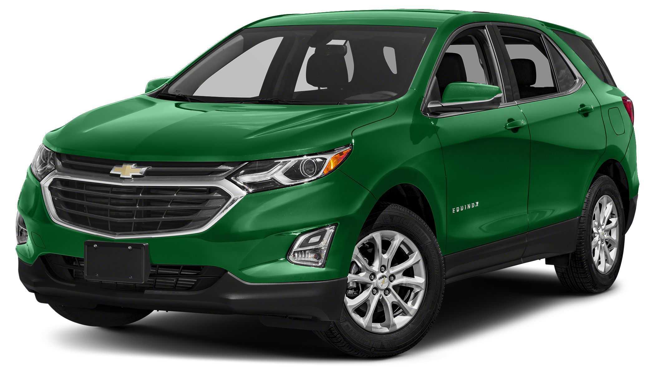 Chevrolet Equinox 2019 $27241.00 incacar.com