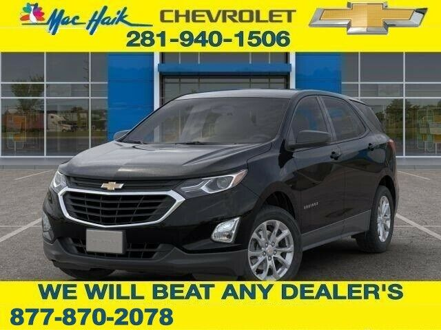 Chevrolet Equinox 2019 $26270.00 incacar.com