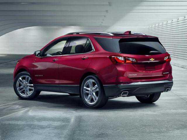 Chevrolet Equinox 2019 $287703.00 incacar.com
