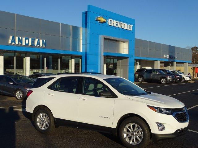 Chevrolet Equinox 2019 $21335.00 incacar.com