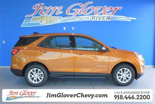 Chevrolet Equinox 2019 $22890.00 incacar.com