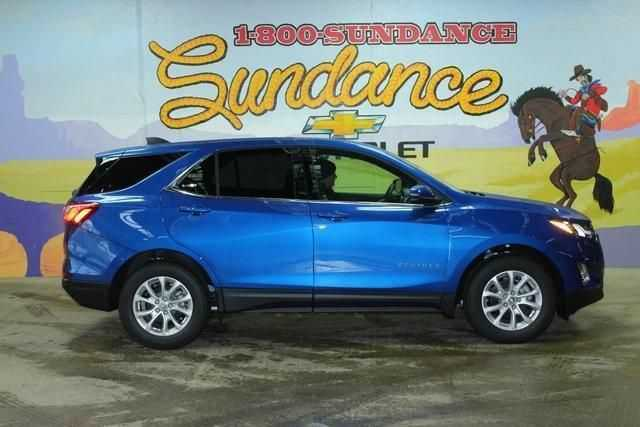 Chevrolet Equinox 2019 $279498.00 incacar.com