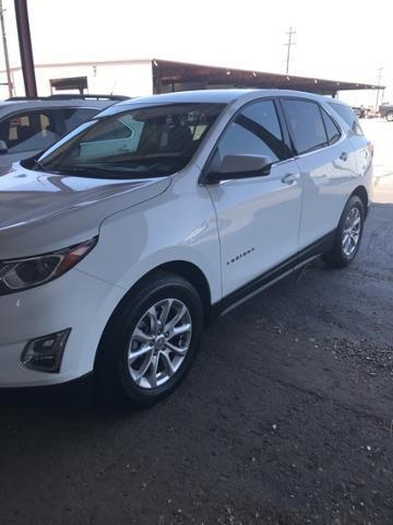Chevrolet Equinox 2019 $22495.00 incacar.com