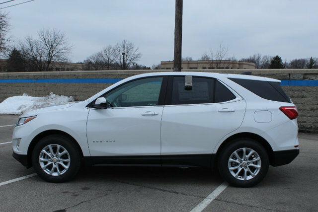 Chevrolet Equinox 2019 $25640.00 incacar.com