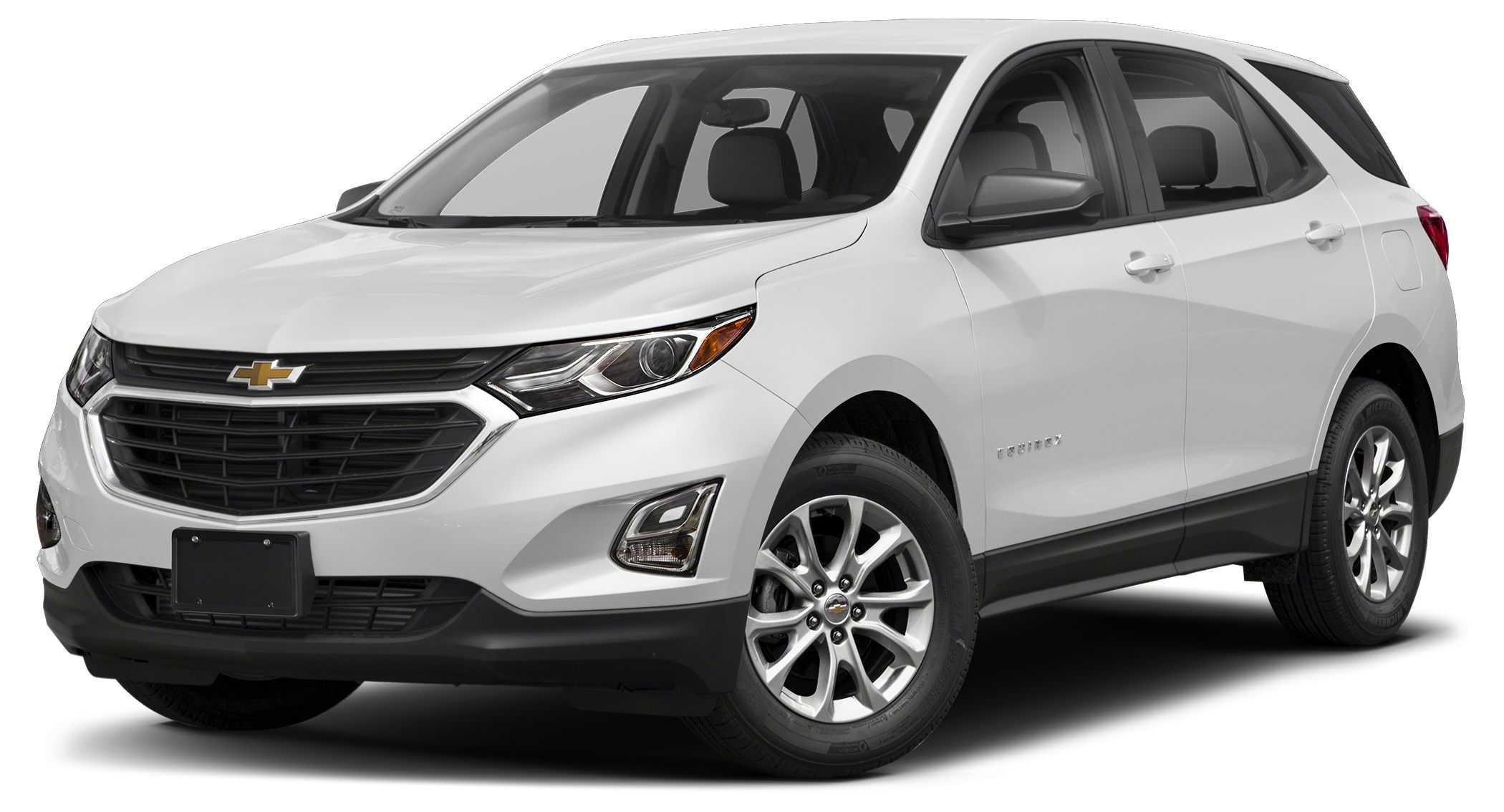 Chevrolet Equinox 2019 $26903.00 incacar.com