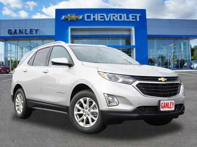 Chevrolet Equinox 2019 $28124.00 incacar.com