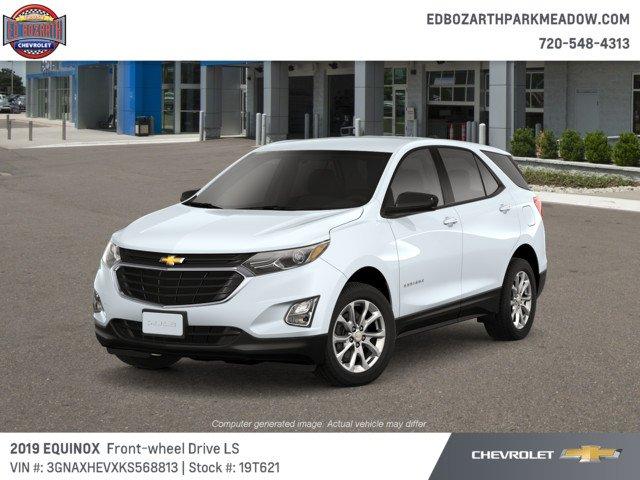 Chevrolet Equinox 2019 $21925.00 incacar.com