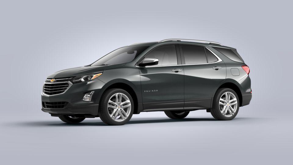 used Chevrolet Equinox 2020 vin: 3GNAXPEX6LS551696
