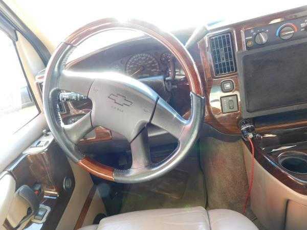Chevrolet Express 2003 $12995.00 incacar.com