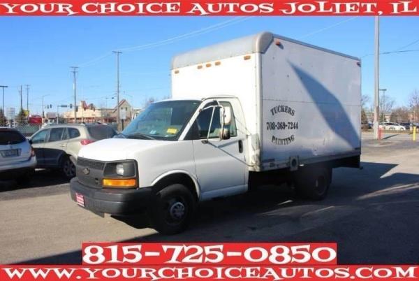 Chevrolet Express 2004 $3799.00 incacar.com