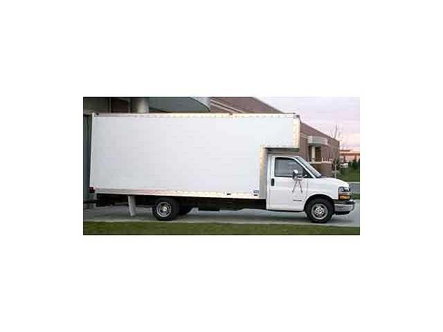 Chevrolet Express 2004 $11995.00 incacar.com