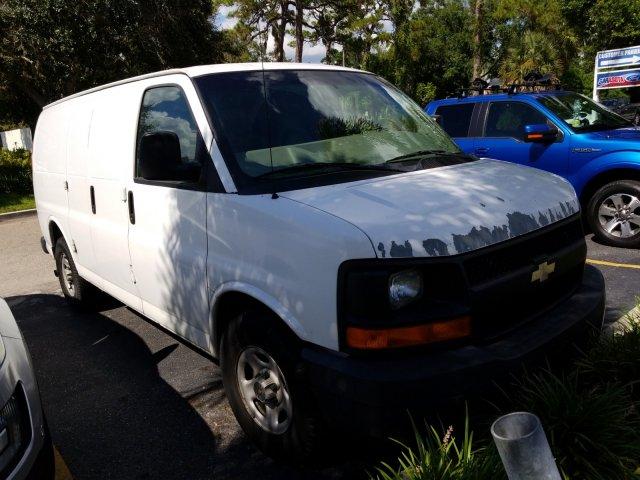Chevrolet Express 2005 $5500.00 incacar.com