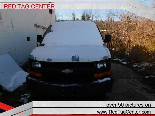 Chevrolet Express 2005 $750.00 incacar.com