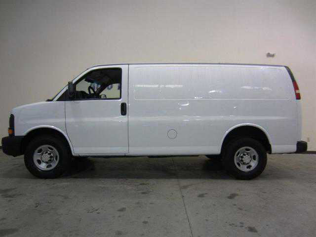 Chevrolet Express 2006 $2901.00 incacar.com