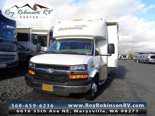 Chevrolet Express 2008 $47999.00 incacar.com