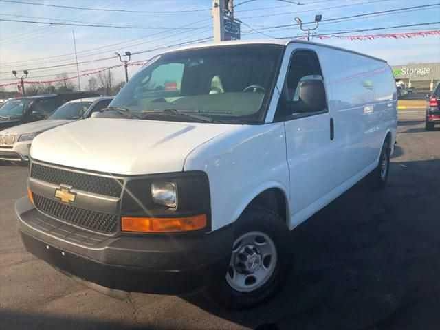 Chevrolet Express 2009 $5900.00 incacar.com