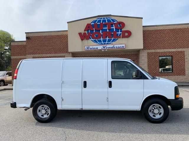 Chevrolet Express 2010 $5950.00 incacar.com