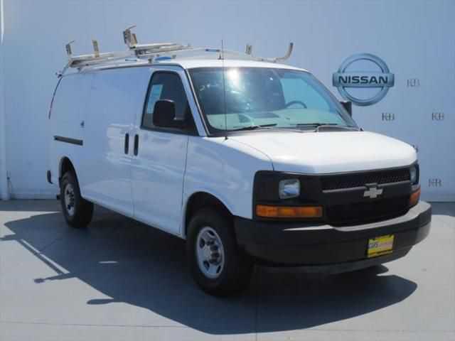 Chevrolet Express 2010 $13495.00 incacar.com