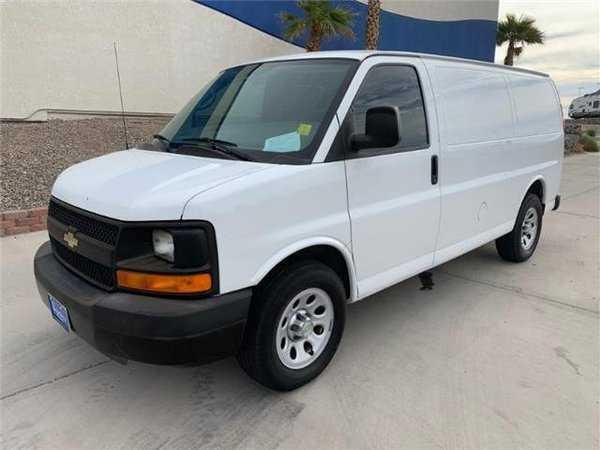 Chevrolet Express 2010 $12980.00 incacar.com
