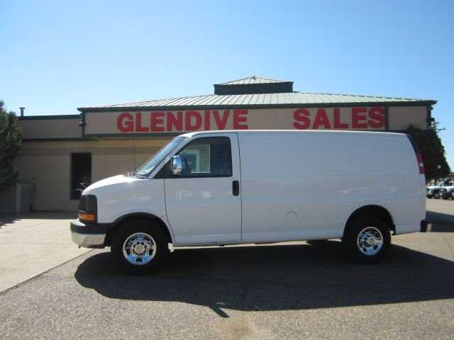 used Chevrolet Express 2010 vin: 1GC2GTBG6A1177034