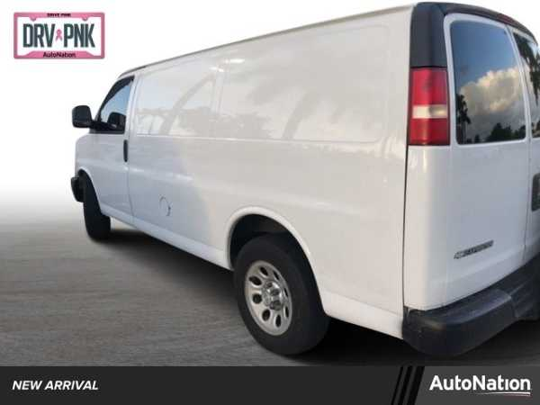 Chevrolet Express 2010 $12495.00 incacar.com