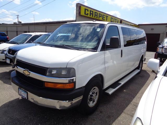 Chevrolet Express 2011 $6995.00 incacar.com