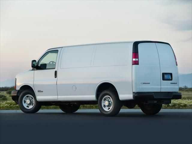 Chevrolet Express 2012 $7995.00 incacar.com
