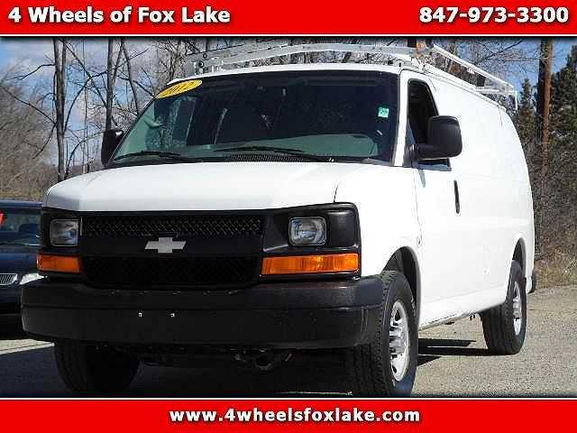 Chevrolet Express 2012 $14950.00 incacar.com