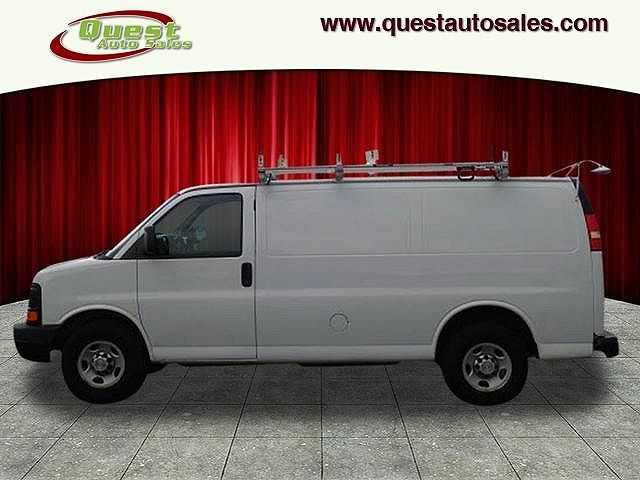 Chevrolet Express 2013 $6995.00 incacar.com