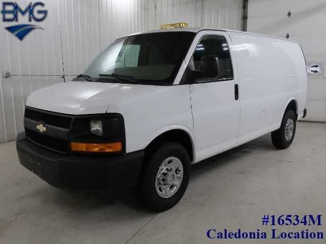 Chevrolet Express 2013 $19997.00 incacar.com