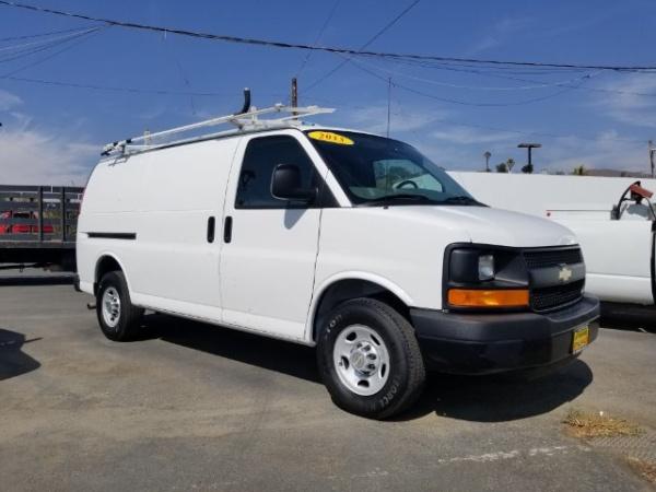 Chevrolet Express 2013 $10995.00 incacar.com
