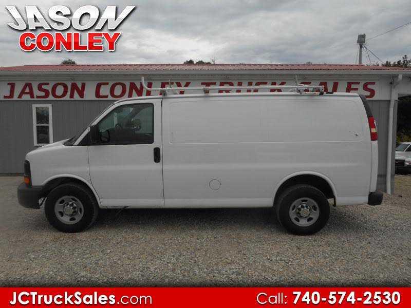 Chevrolet Express 2013 $15950.00 incacar.com