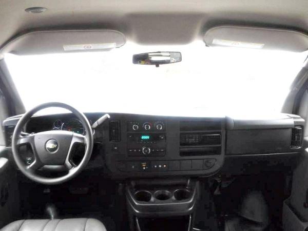 Chevrolet Express 2013 $8495.00 incacar.com