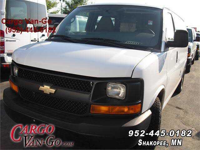 Chevrolet Express 2013 $8000.00 incacar.com