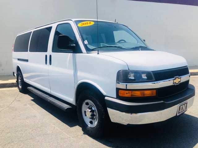Chevrolet Express 2014 $14777.00 incacar.com