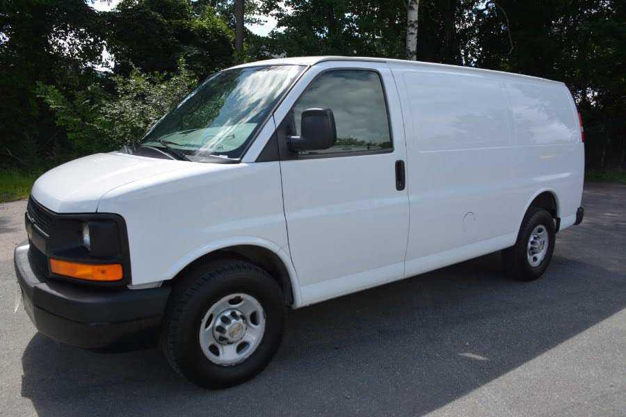 Chevrolet Express 2014 $11500.00 incacar.com